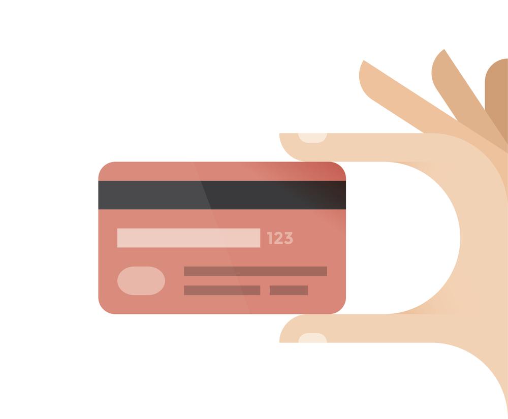 Exemple de numéros de carte de crédit Visa gratuits avec CVV et date d'expiration 2019