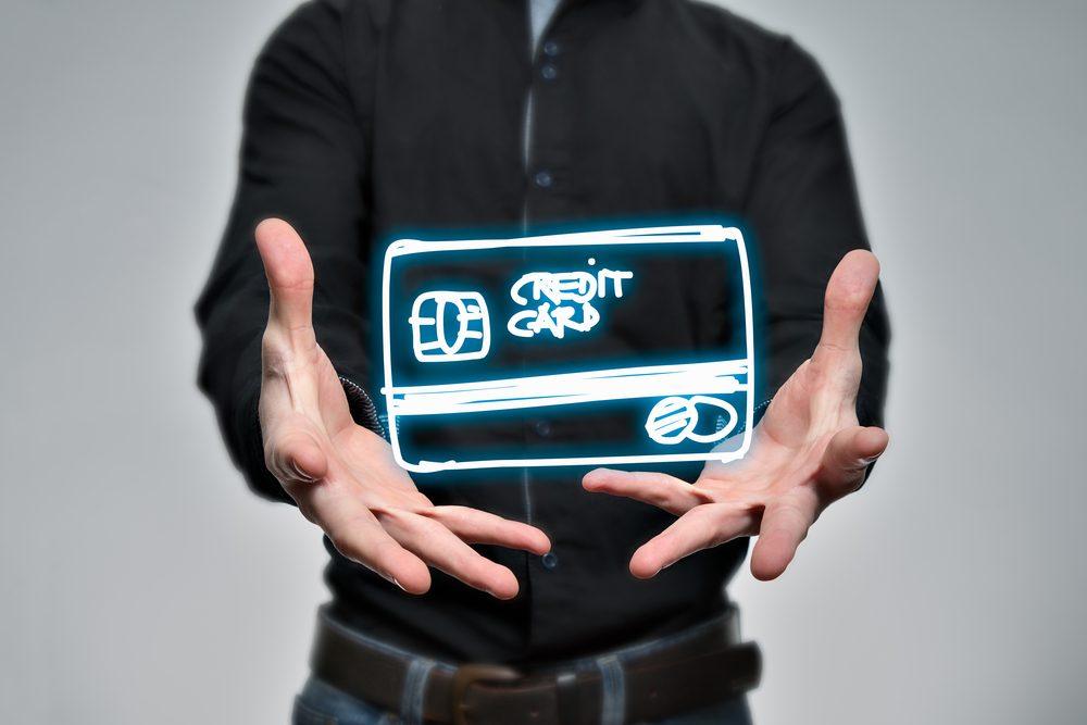 Liste des meilleures cartes de crédit virtuelles gratuites 2019