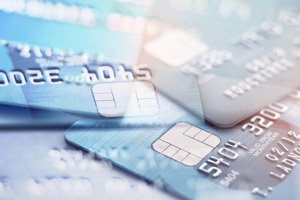 Certaines options relatives à la vérification de l'activation de la carte Bancaire